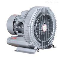 厂家供应鱼塘养殖低噪音三相高压旋涡风机