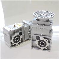 供应齿轮准双曲面大扭矩大速比齿轮减速机