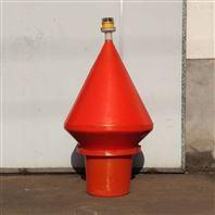 标识定位警示塑料浮标航道浮标