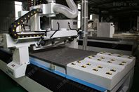 双主轴排钻包开料机/双工序排钻加工中心