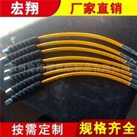 机械设备高压油管 高压树脂软管
