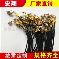 HF高压测压线软管 芳纶纤维增强高压软管