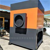 青岛市|集中除尘设备|车间焊接粉尘大处理