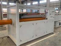 cpvc电力管挤出机生产线