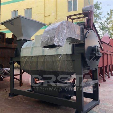 化工水泥袋回收处置破碎清洗生产线