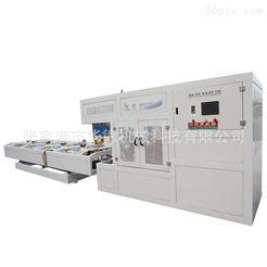 110-250mm工业PVC管材扩口机