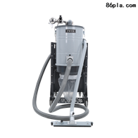 SH4000全风4KW高压移动吸尘器