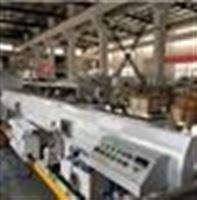 pe50-250塑料管材生产设备