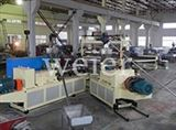 pvc地板革船用地板设备