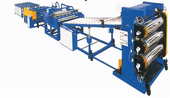 塑料板(片)材生产线