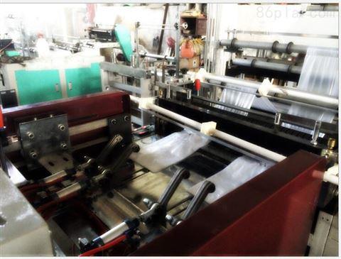 【行业推荐】瑞安专业生产电脑新型方便袋制袋机优质厂家