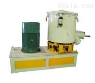 定制型PVC粉料高速混合机  定制型混料冷却机组