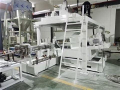 密炼机设备哪个品牌好    密炼机哪家设备好   一体密炼机造粒机