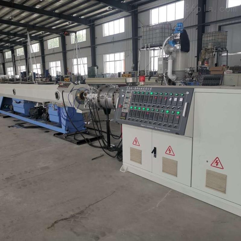 ABS管材生产线