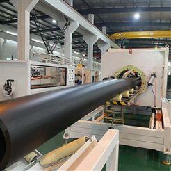 塑料管材工业生产设备