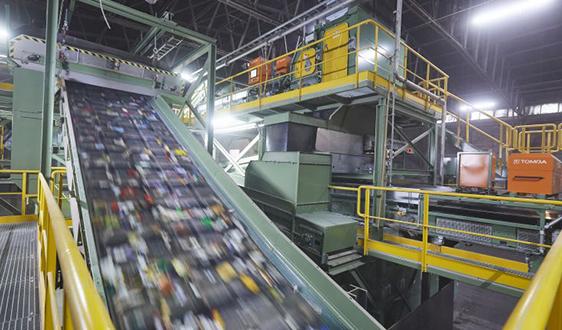 陶朗和北欧化工在德国建新回收工厂,宝洁、汉高都点赞