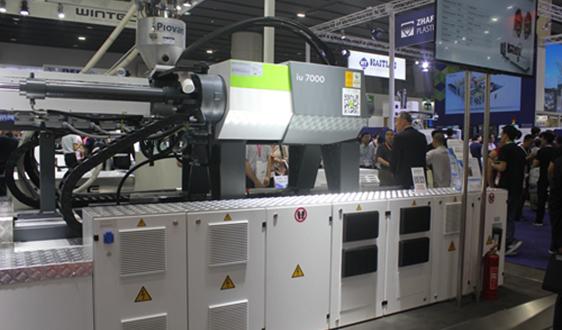 線下展示與實時直播同步,瑞士WM公司將攜多款熱成型技術亮相CHINAPLAS 2021