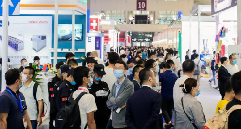 展會推薦丨2021下半年橡塑行業展會一覽