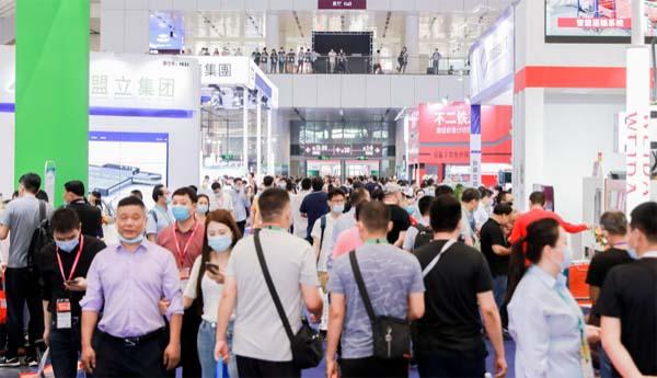 7月18日,塑料機械網邀您相約第23屆青島塑博會