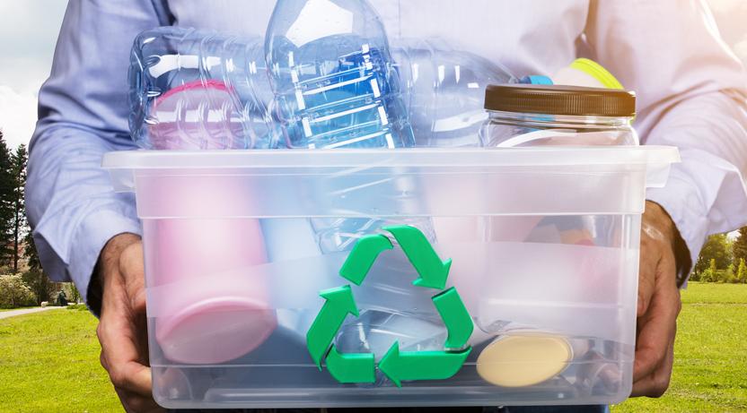 助推再生塑料产业规模化发展 丨上市企业发挥重要作用