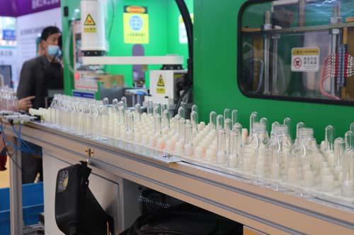 立足湾区,放眼世界 | 我国塑机制造业向更高阶梯迈进