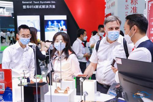 汽车测试测量技术展将于明年五月在广州召开