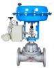 ZJHP-16C DN125气动调节阀